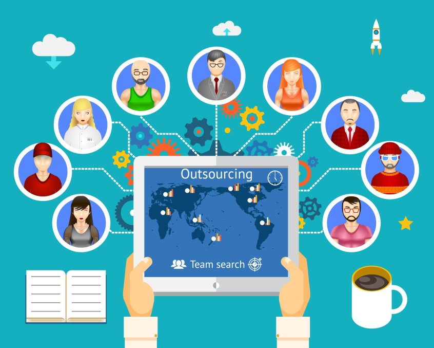 When content marketing outsourcing is a better solution