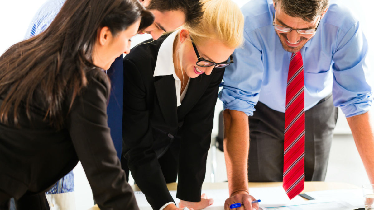 The business case to merge sales & marketing ops