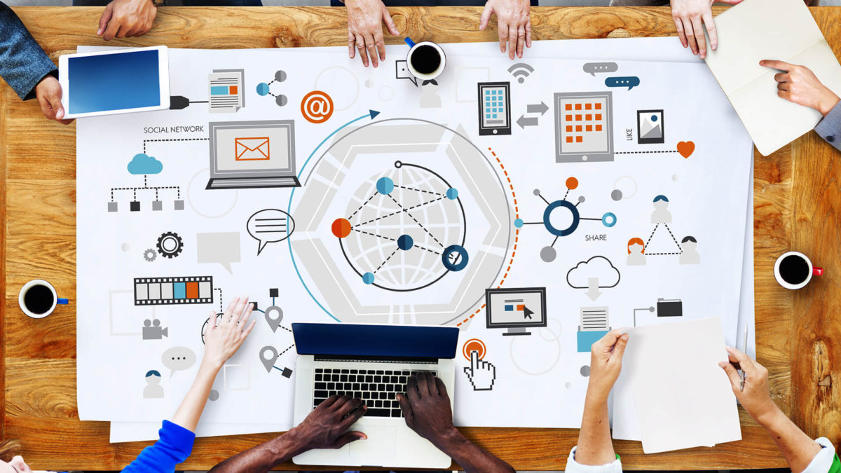 Adaptive marketing: The key to winning in the Engagement Economy