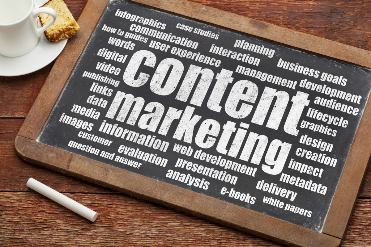 The Value of Mission-Driven Content Marketing
