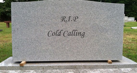 5 Reasons why Cold Calling is Dead, and Digital Marketing is the Future!