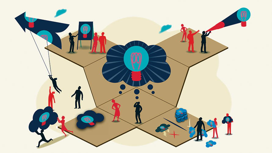 Marketers Need Structured Innovation to Achieve Real Progress